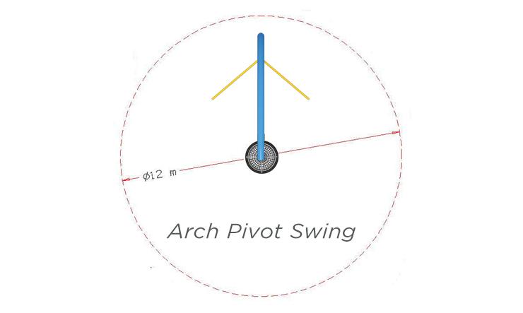 2 Arch Pivot