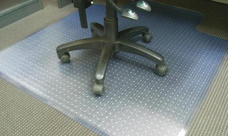 Anti-Slip Chair Mat