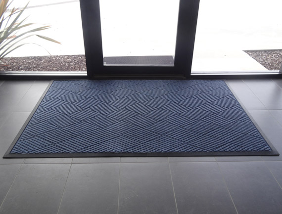 Entrance Matting Main