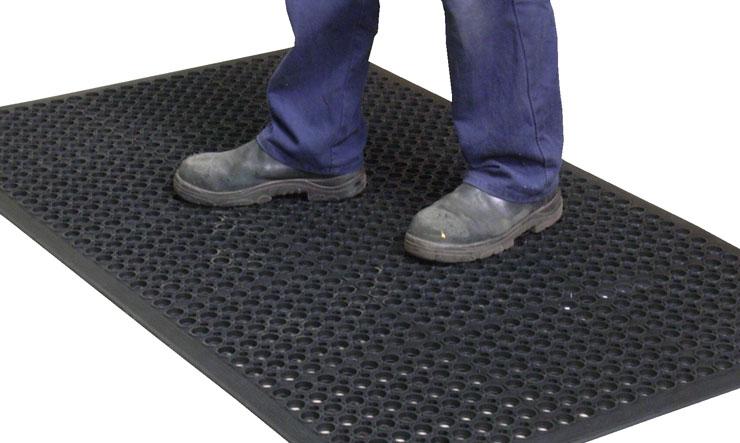 Industrial Mat